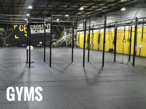 gym cleaning melbourne