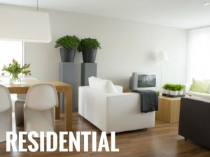 residential cleaning melbourne